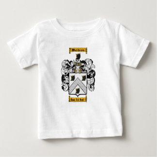 Camiseta Para Bebê Waldron
