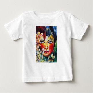 Camiseta Para Bebê youthextranew