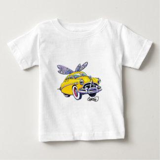 Camiseta Para Bebê Zangão de Hudson