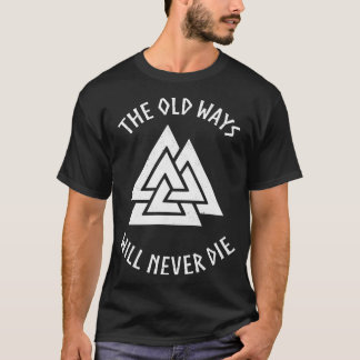 Camiseta Para fãs de Viking