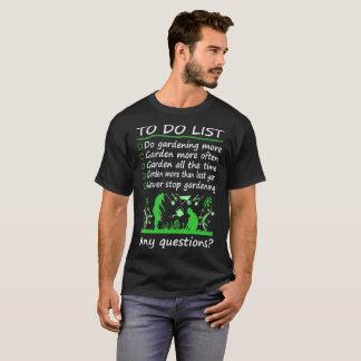 Camiseta Para fazer o cabeleireiro da lista mais algum