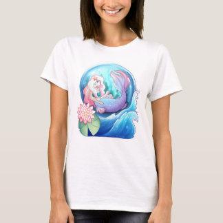 Camiseta Para fora no mar