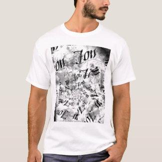 Camiseta Para Jon