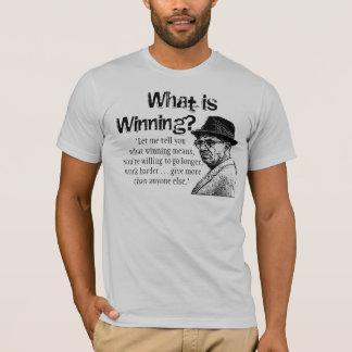 Camiseta Para minha equipe