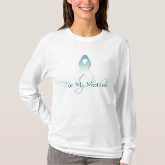 Camiseta Para minha mãe