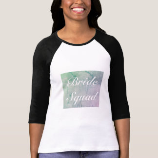 Camiseta Para o amor dos casamentos - T do mármore do