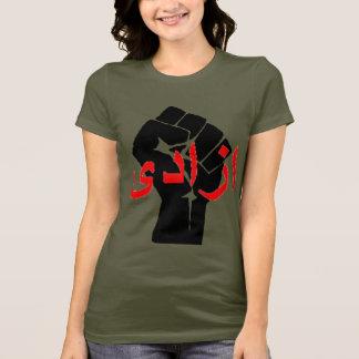 Camiseta Para o Neda