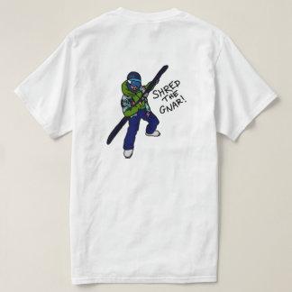 Camiseta Para os meninos!