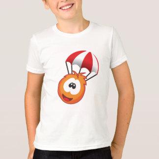 Camiseta Pára-quedas de Sneezies
