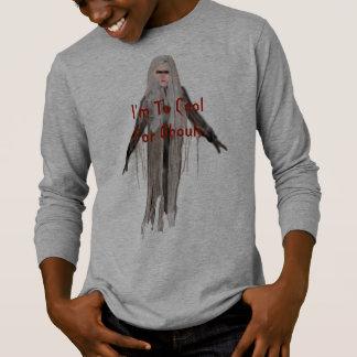 Camiseta Para refrigerar para Ghouls