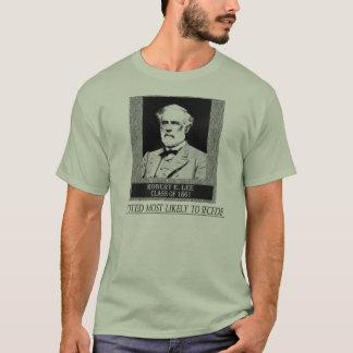 Camiseta Para secede muito provavelmente
