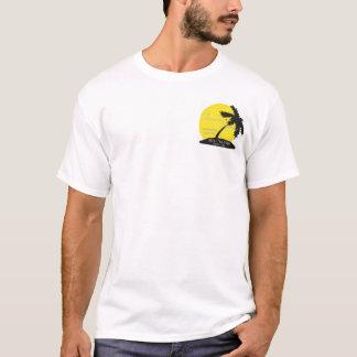 Camiseta Para sempre T do verão