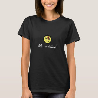 Camiseta Para ser soldados