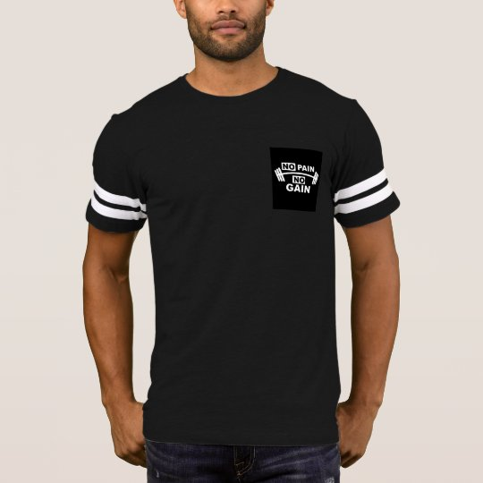 Camiseta Para Treino 100% Veneno