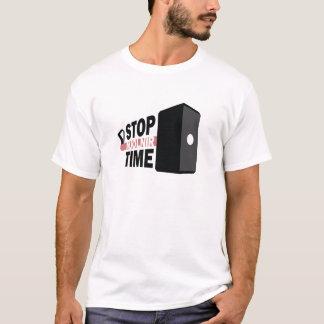 Camiseta Parada. Tempo de Mjolnir