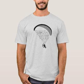 Camiseta paraDaVinci