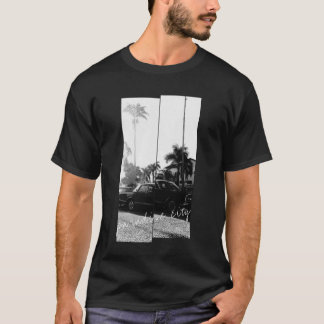 Camiseta Paradise City