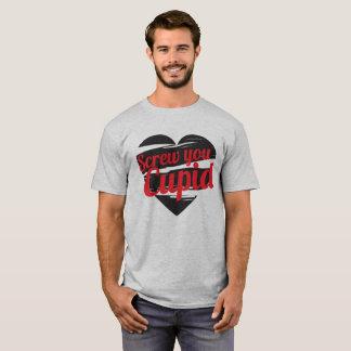 "Camiseta ""Parafuse-o Cupido """