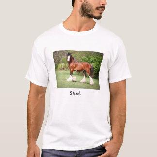 Camiseta Parafuso prisioneiro