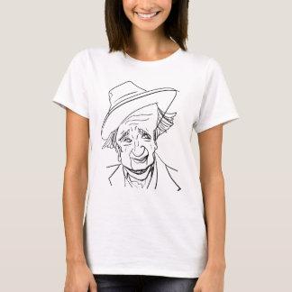 Camiseta Parafusos prisioneiros Terkel