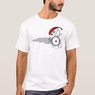 Camiseta PARAGLIDER PG-02 PontoCentral