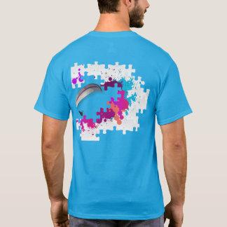 Camiseta PARAGLIDER PG-11 PontoCentral