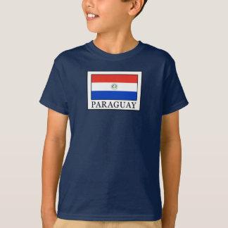 Camiseta Paraguai