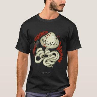 Camiseta PARASITA: Sem-fim de Guiné