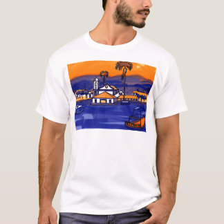 Camiseta Paraty - Rio de Janeiro - Brasil