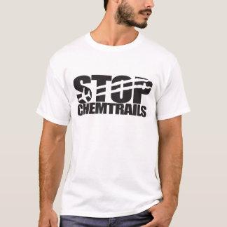 Camiseta Pare Chemtrails