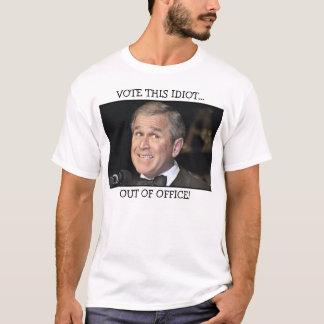 Camiseta pare este idiota