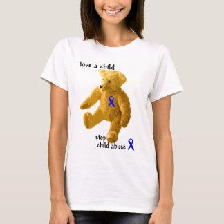 Camiseta Pare o pederastia