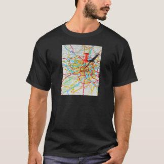 Camiseta Paris, France