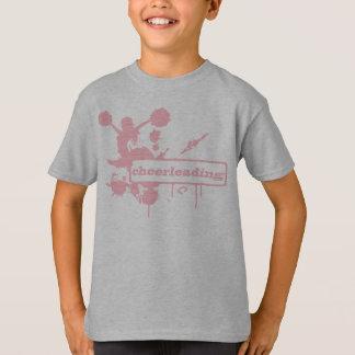Camiseta Parker,