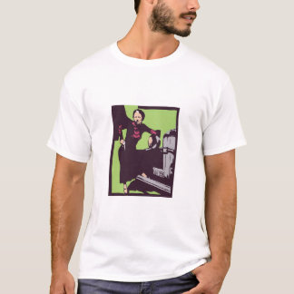 Camiseta Parker Bonnie