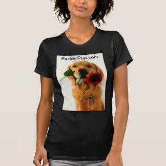 Camiseta ParkerPup.com