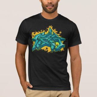 Camiseta ParOne azul