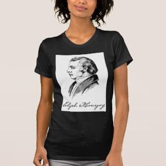 Camiseta Paróquia Lovejoy de Elijah