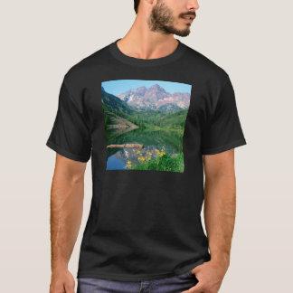 Camiseta Parque Bels marrons White River Colorado