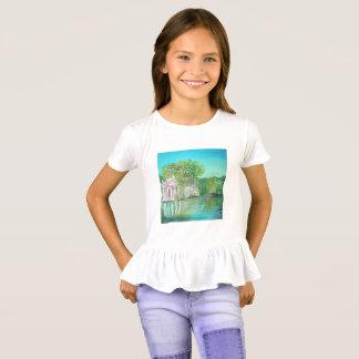 Camiseta Parque de Borghese da casa de campo, t-shirt