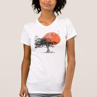 Camiseta Parque do por do sol