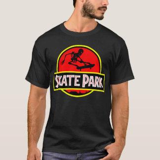 Camiseta parque do skate