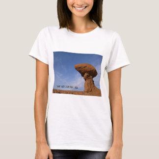 Camiseta Parque estadual do vale do diabrete, UT