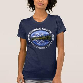 Camiseta Parque nacional das cascatas nortes