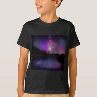 Camiseta Parque nacional de árvore de Joshua