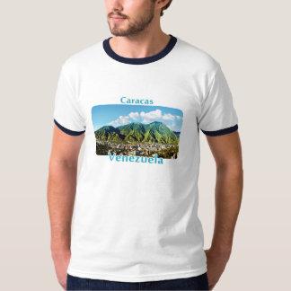 Camiseta Parque nacional de Avila, Caracas, Venezuela