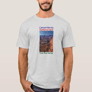 Camiseta Parque nacional de Canyonlands