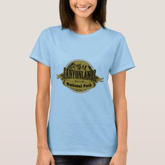 Camiseta Parque nacional de Canyonlands, Utá
