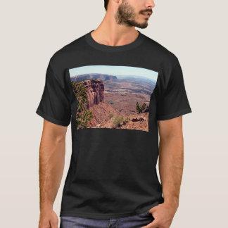 Camiseta Parque nacional de Canyonlands, Utá, sudoeste EUA