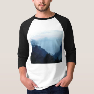 Camiseta Parque nacional de curvatura grande